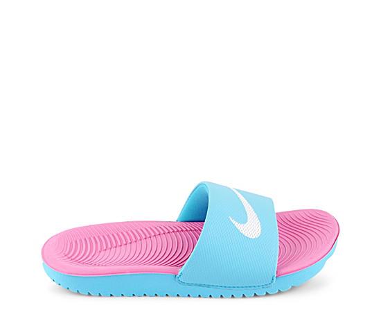 Girls Kawa Grade School Sandal