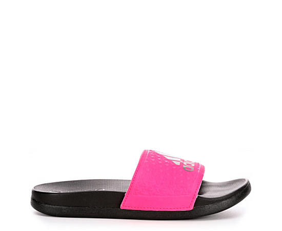 Girls Adilette Cf Ultra Sandal