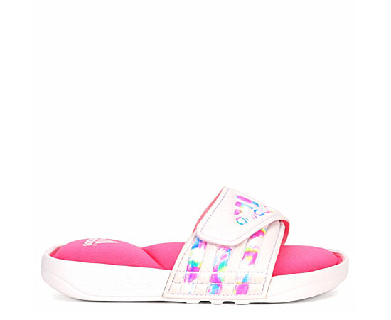 Girls Adissage Sandal