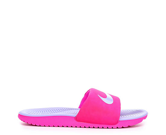 Girls Kawa Slide Sandal