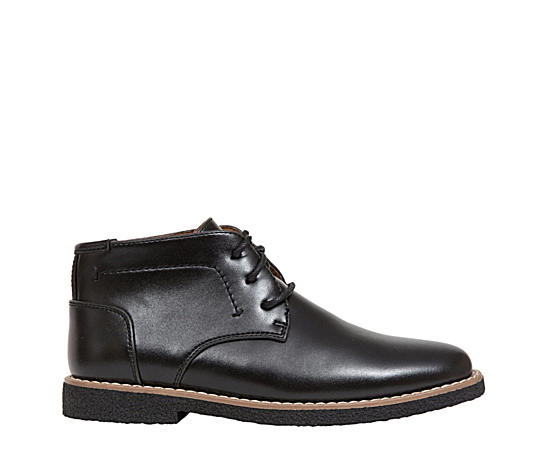 Boys Zeus Chukka Boot