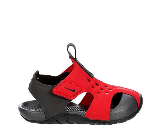 Boys Infant Sunray Protect Sandal