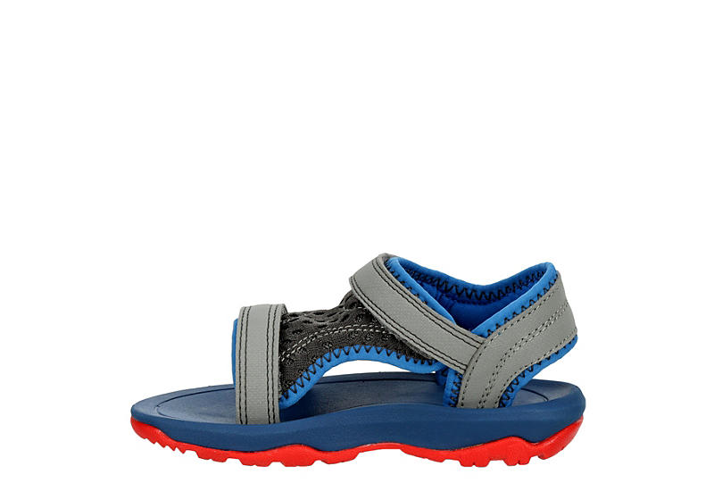 TEVA Boys Infant Boys Psyclone Xlt Outdoor Sandal - BLUE