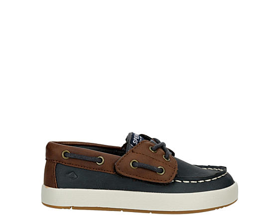 Boys Infant Cruise Boat Junior Boat Shoe