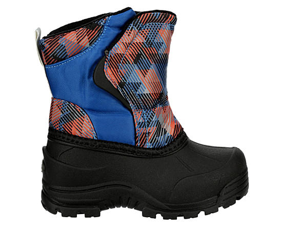 Boys Infant Flurrie Snow Boot