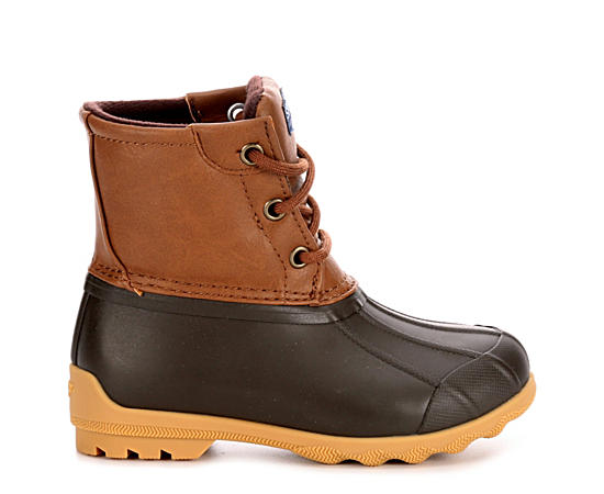 Boys Port Boot