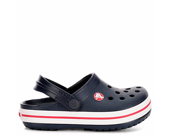 Boys Crocband Clog K