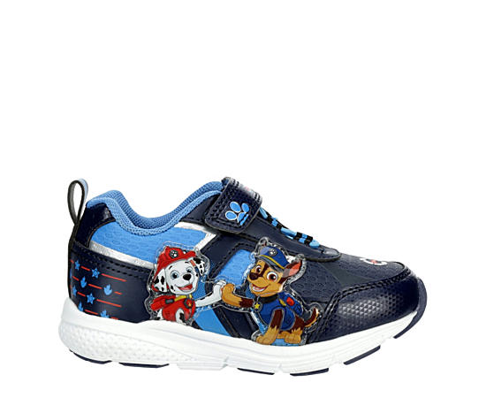 Boys Infant Paw Patrol Lighted Sneaker