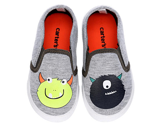 Boys Infant Boys Damon 10 Canvas Sneaker