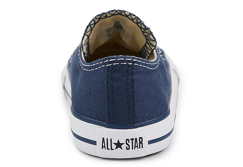 CONVERSE Boys Chuck Taylor All Star Infant Sneaker - NAVY