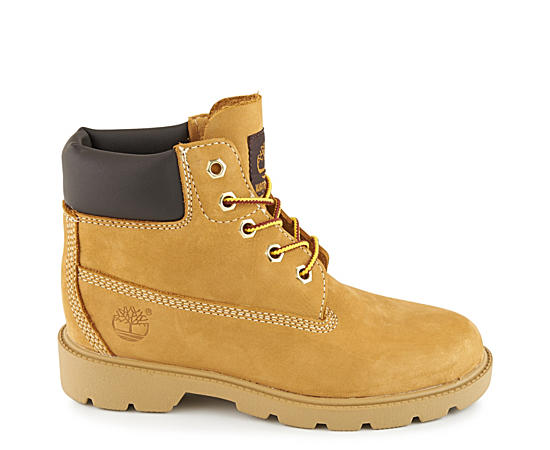 Boys Infant Boys Classic 6 Wheat Work Boot