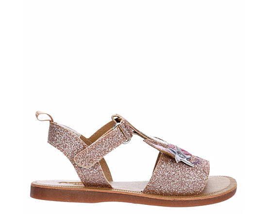 Girls Infant Louise Unicorn Sandal