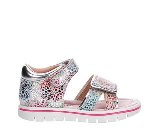 Girls Infant Regan Velcro Sandal