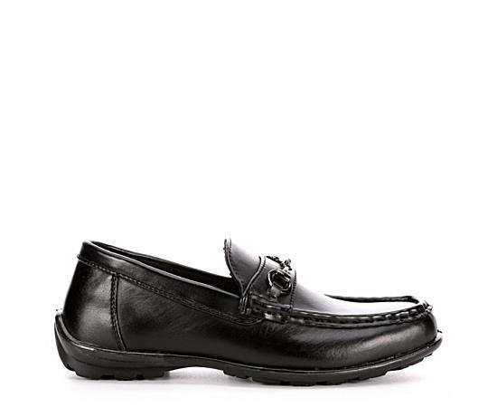 Boys Latch Loafer