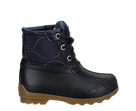 Girls Port Boot