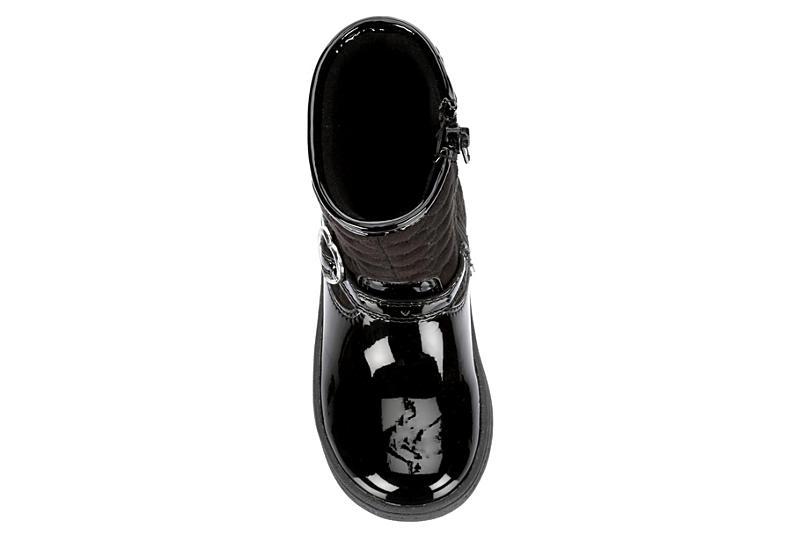 CARTERS Girls Infant Bonita Rain Boot - BLACK