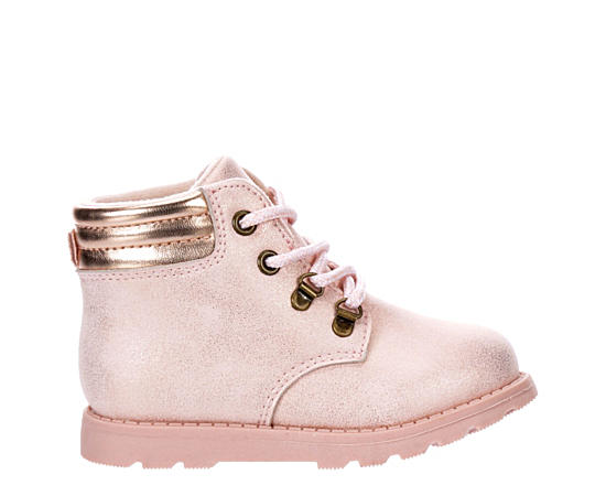 Girls Infant Bell Boot