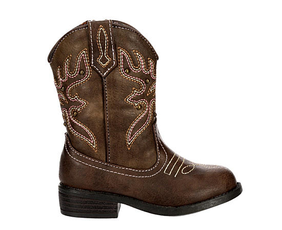 Girls Infant Mirabella Western Boot