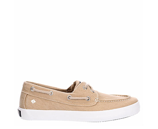 Boys Tuck Casual Shoe