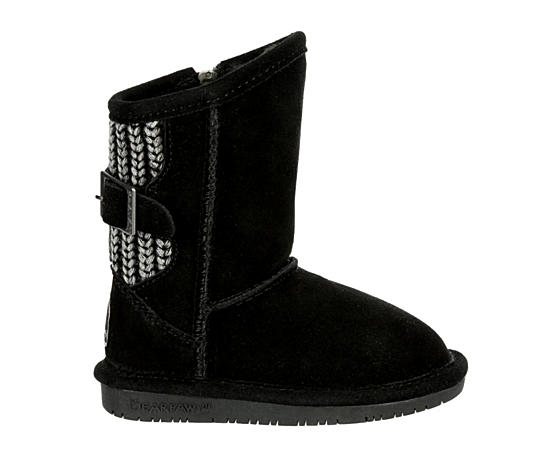 Girls Infant Boshie Boot