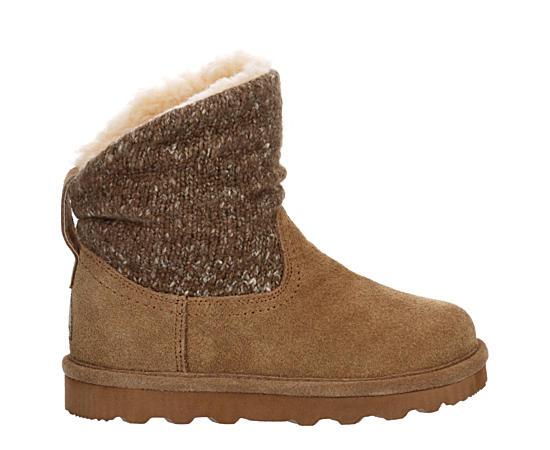 Girls Infant Virginia Boot