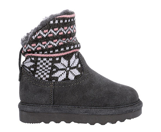Girls Infant Virginia Boot