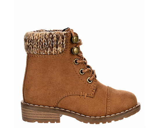 Girls Infant Lil Stormi Boot