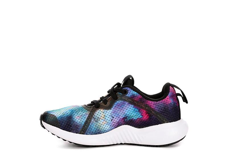 ADIDAS Girls Forta Run X Sneaker - BLACK