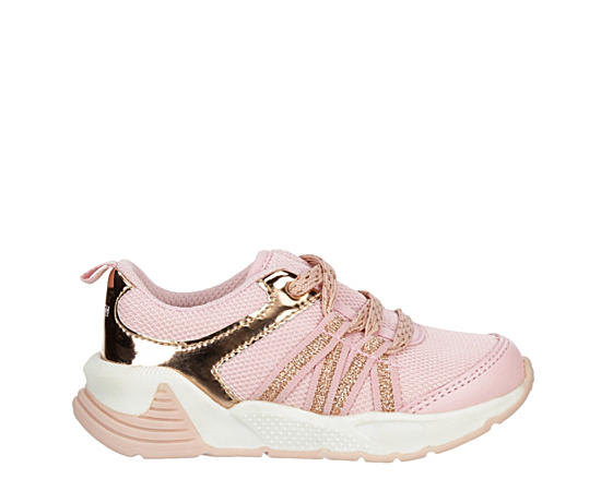 Girls Infant Sympson Sneaker