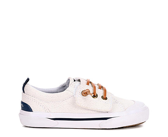 Girls Infant Pier Wave Velcro Sneaker