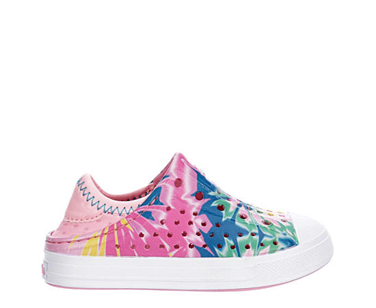 Girls Cali Gear Guzman Steps - Color Hype 308004n Pkmt