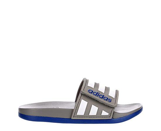 Boys Adilette Comfort Slide Sandal
