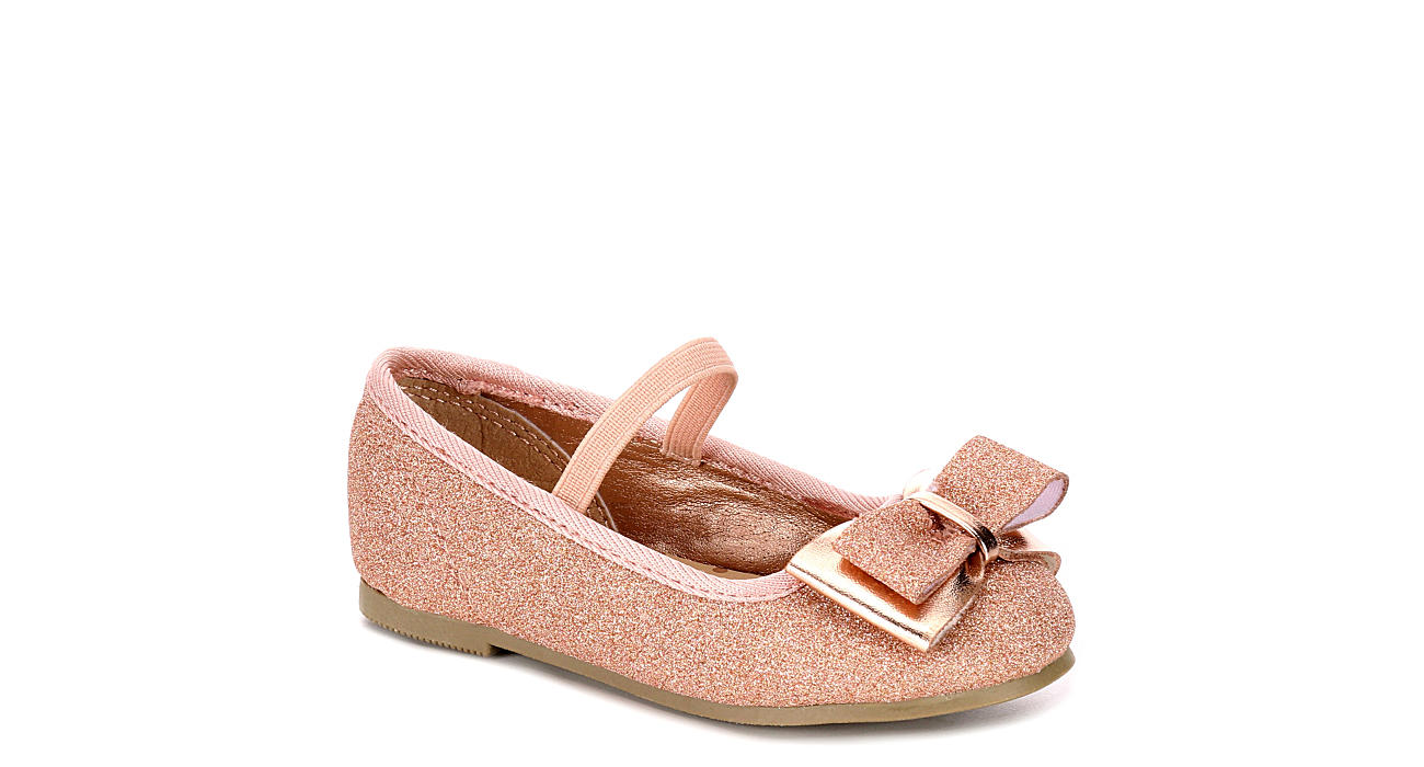 CARTERS Girls Bigbow4 - ROSE GOLD