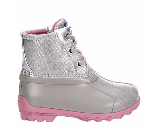 Girls Port Boot