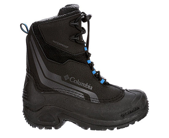 Boys Bugaboot Snow Boot