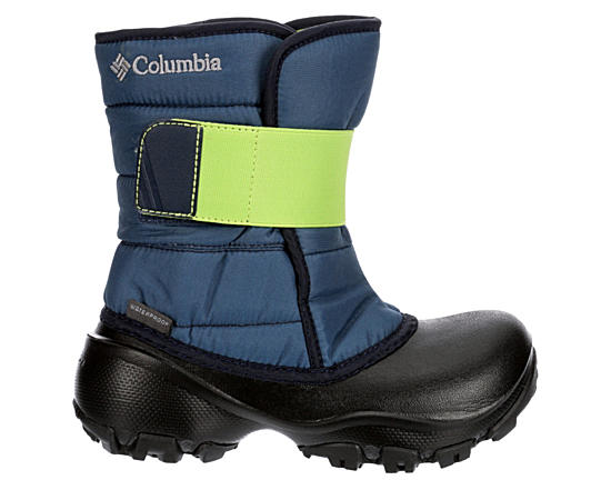 Boys Rope Tow Kruise Snow Boot