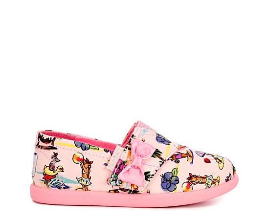 Girls Solstice 2.0 Flat Sneaker