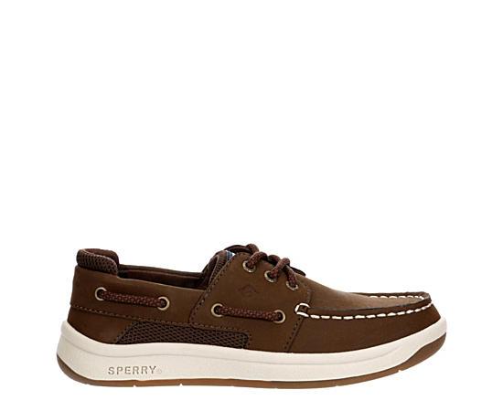 Boys Convoy Boat Shoe