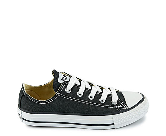 Boys Chuck Taylor All Star Lo Sneaker