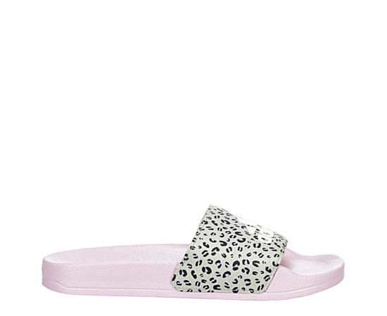 Girls Adilette Slide Sandal