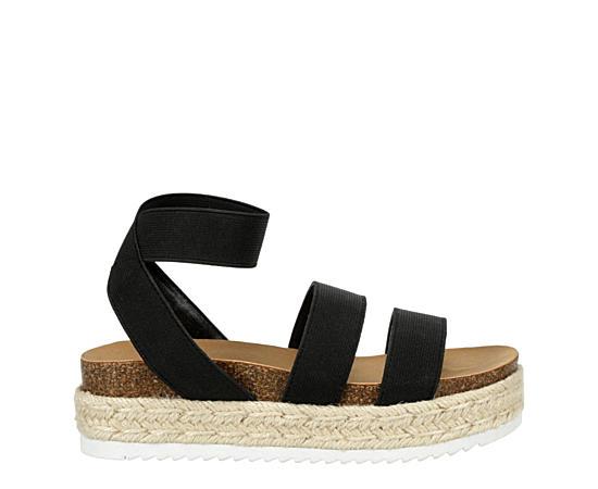 Girls Mcymblee Platform Sandal