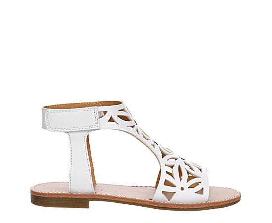 Girls Salma Flat Sandal