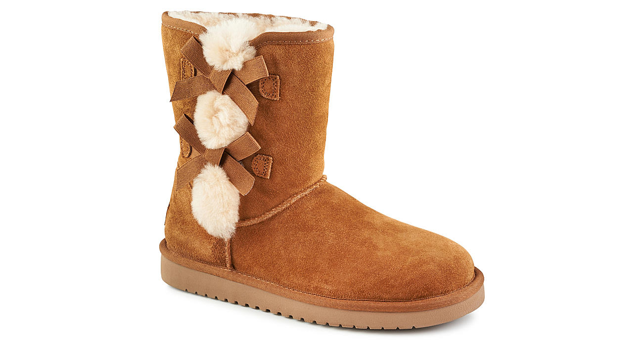 KOOLABURRA by UGG Girls Victoria Short - TAN