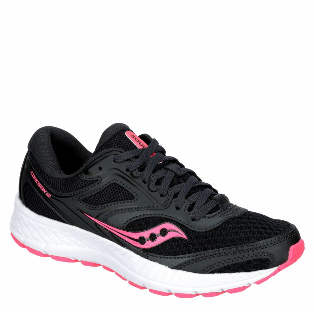 saucony womens running sneakers