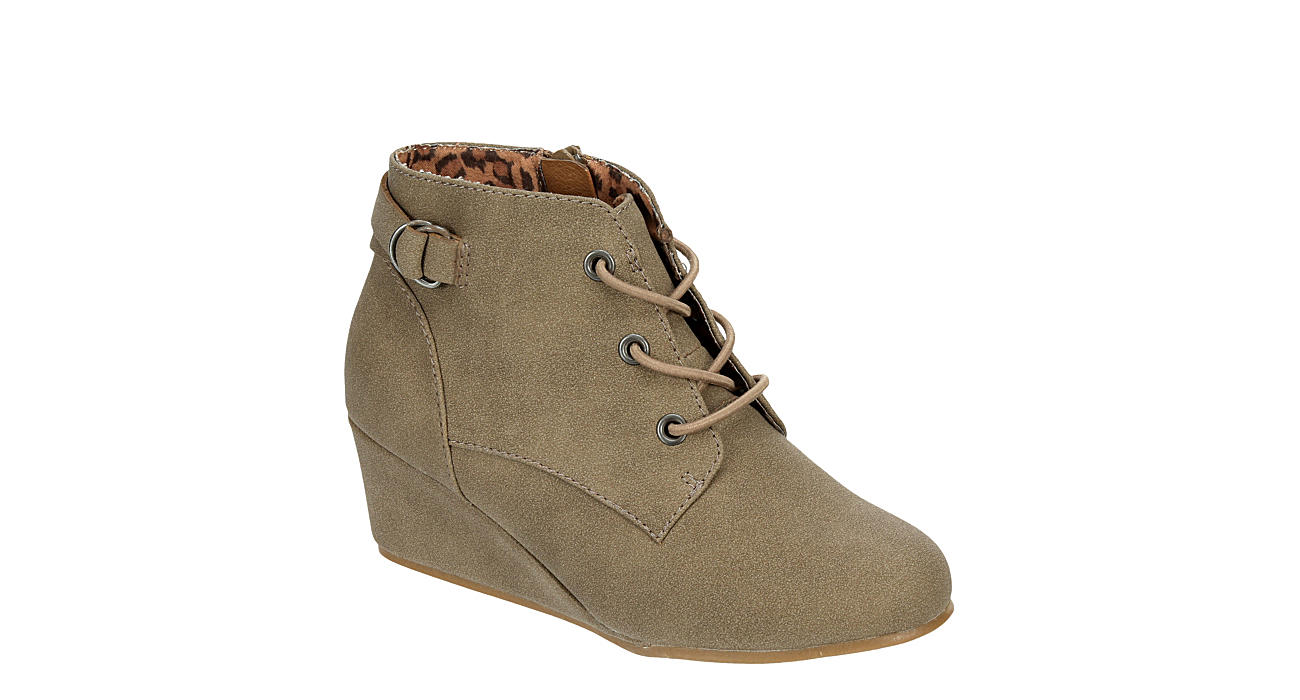 JELLYPOP Girls Kabel - TAUPE