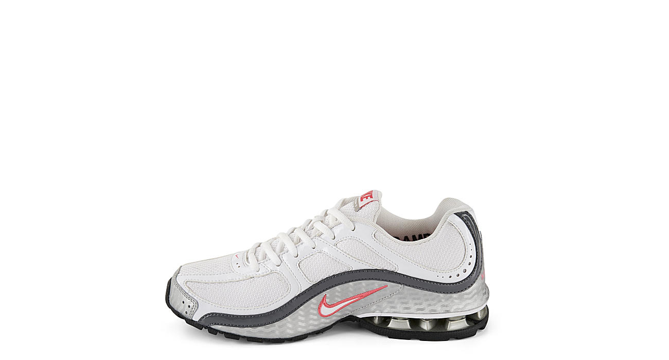c49dc4c73 White Women s Nike Reax Run 5 Running Shoes