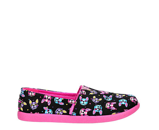 Girls Solestice 2.0 Slip On Sneaker