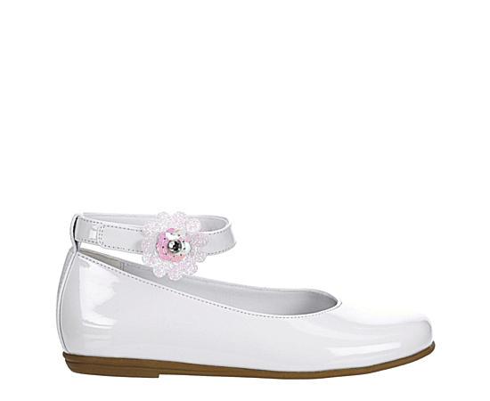 Girls Sheryl Dress Shoe