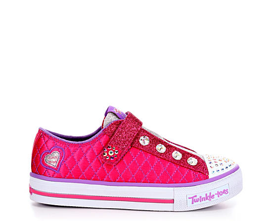 Girls Sparkly Jewels