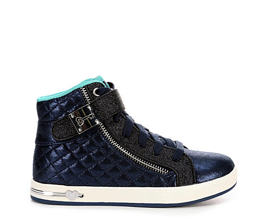 Girls Quilted Crush